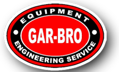 Gar-Bro Concrete Equipment Logo