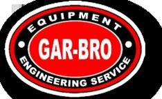 Gar-Bro Concrete Equipment Logo
