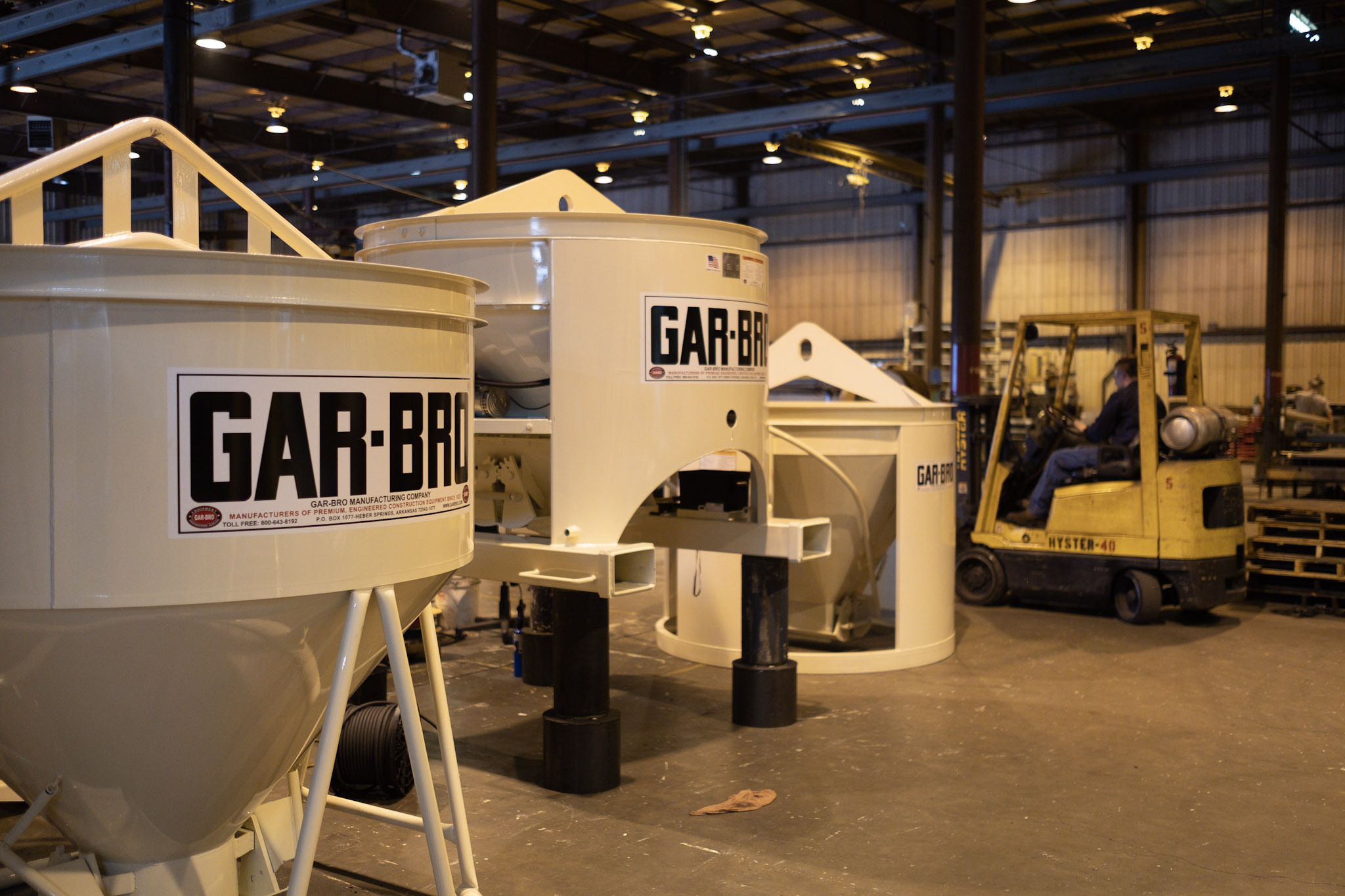 Home   Gar-Bro Concrete Equipment