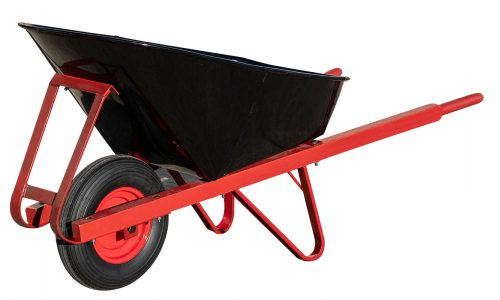 Gar-Bro 3-Wheeled Concrete Buggy | Gar-Bro Concrete Equipment